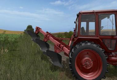 Lajta Plough v1.0.0.0
