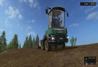MAN extension for the MAN TGS WR-Pack v1.0