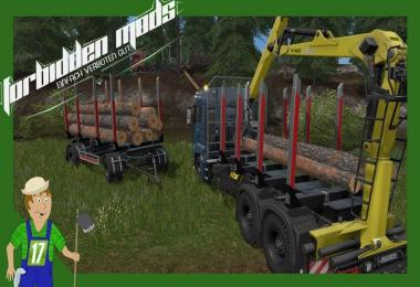 MAN Forest Pack v1.0.0.0