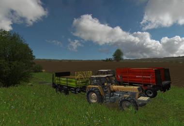 MetalFach N267/1 Reed and Green v1.0