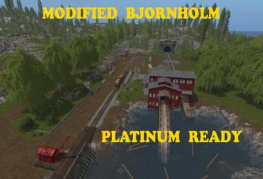 Modified Bjornholm v1.0.5