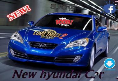 New hyundai Car 1.30