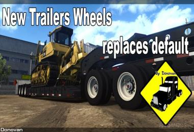 New Trailers Wheels 1.29