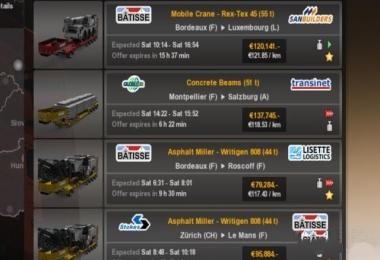 [Official] Fair Cargo Prices v1.1 By Momo (Special Transport)