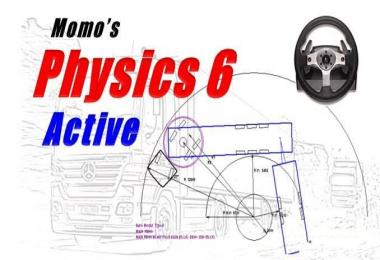 [Official] Momo's Physics v6.3 Super Active
