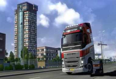 Pack Mods Realistic Driving 1.30