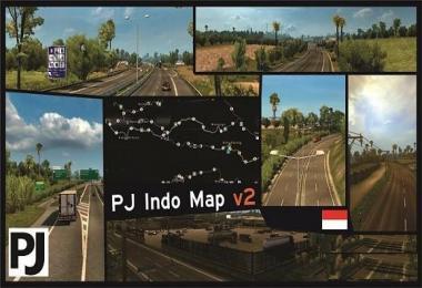 PJ Indo Map v2.3