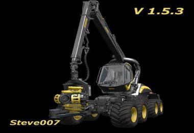 Ponsse ScorpionKing v1.5.3