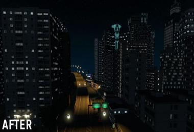 Realistic Building Lights v2.4