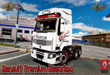 Renault Premium Reworked v4.0 by Schumi [1.30.x]