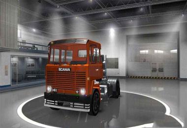 Scania LK 1977 1.30