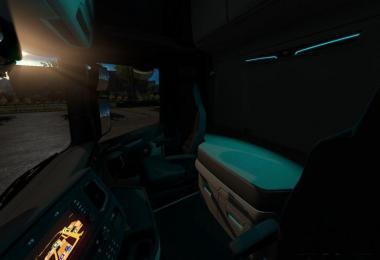Scania Next Gen Interior Light Pack v1.0
