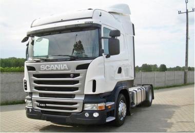 Scania Sound v1.4