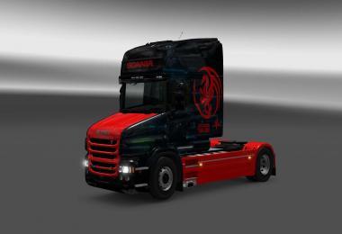 Scania T RJL Nor Cargo skin 1.30