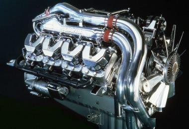 Scania V8 Open Pipe Next Stage IV v1.0 by adi2003de