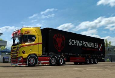 Schwarzmueller SPA 3E v3.2