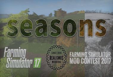 Seasons v1.3.0.0