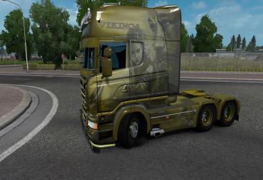 SKIN VIKINGS FOR SCANIA by RJL v2.2.1