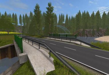 Streetbridge (Prefab) v1.0.0.0