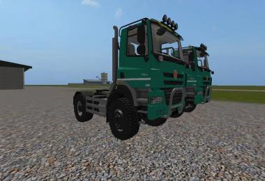 Tatra Pack v1.0.0