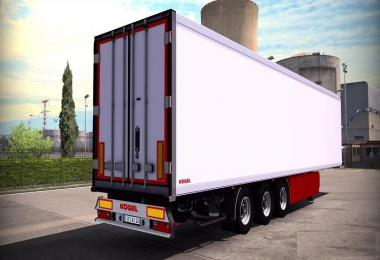 Trailer Kogel [UPDATE v1.1] 1.30.x
