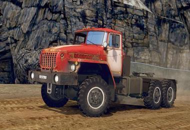 Ural 4320-10 v2.5.1 1.26-1.30