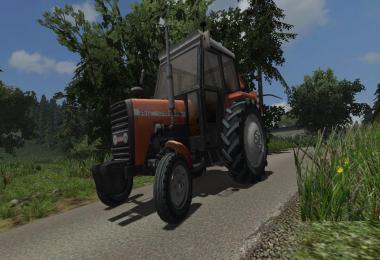 Ursus 3512 FS2013 v1.0
