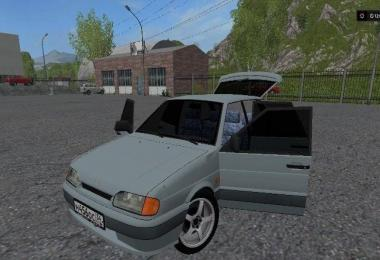 VAZ 2114 Lada v1.0