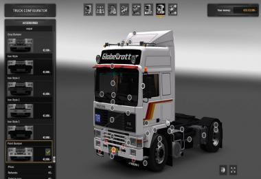 Volvo F Series 1.30 SISL'S DLC AllinOne By Suxxs