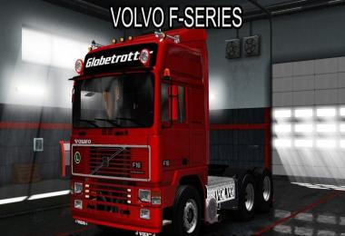 Volvo F-Series – 1.30.x [Update]