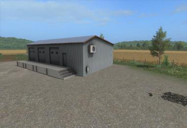 Warehouse (Prefab) v1.0.0.0