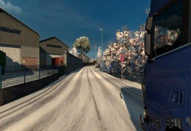 Winter Mod v1.3