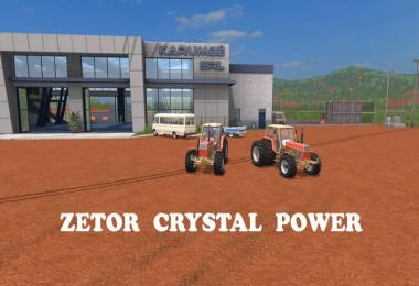 Zetor Crystal Power v1.0