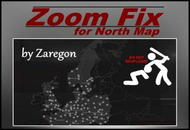 Zoom Fix by Zaregon
