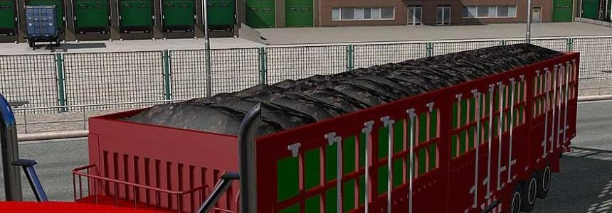 13.5 Pull the Coal Container v1.0