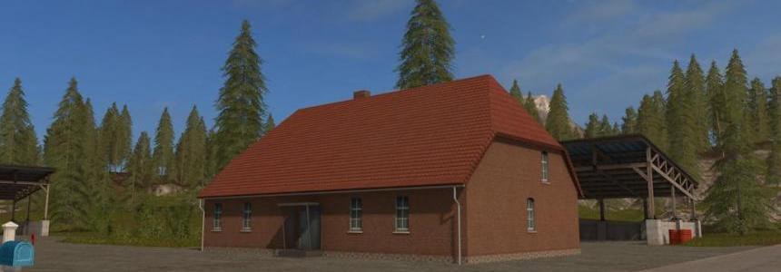 Farmhouse v1.0.0.0