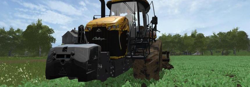Challenger MT 700 E field viper v1.0