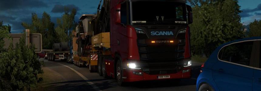 50keda Addons for New Scania Generation v2.4