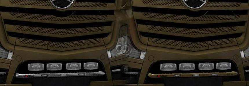 MiniBar Kelsa Mercedes MPIV 1.30.x