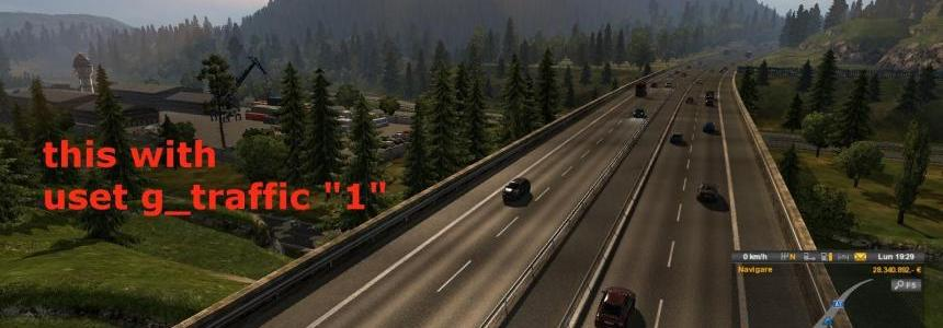Arayas Supertraffic v1.2 1.30