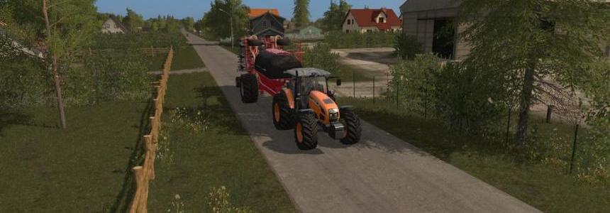New Bartelshagen v2.0.0.2