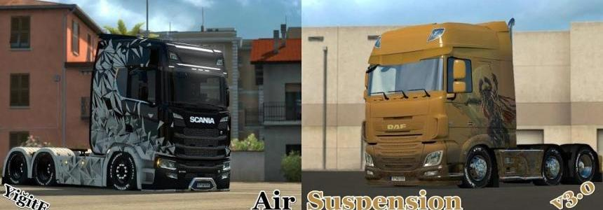 Air Suspension v3.0