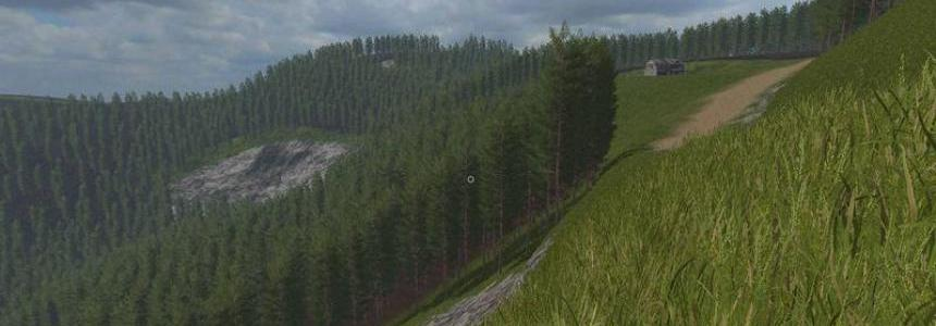 Appalachian Mountain Logging v2.1