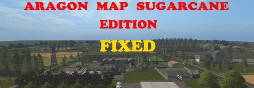 Aragon Map 17 Final Fixed