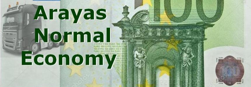 Arayas Normal Economy 1.30