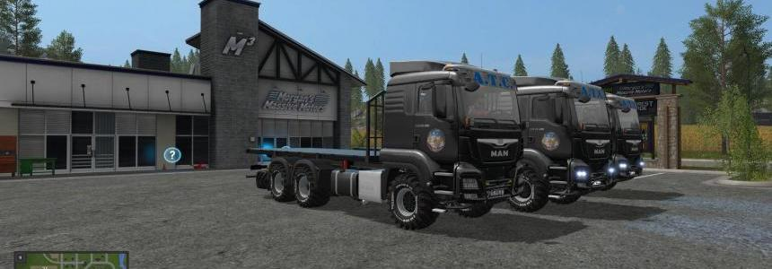 ATC Vehicle Pack v1.0.0