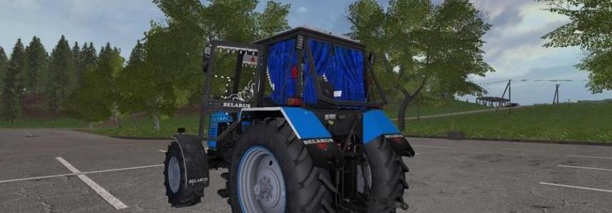Belarus 1221 MTZ v1.0