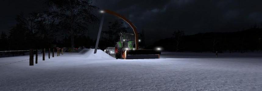 Biobeltz SB 300 Snowblower v1.0.0.0