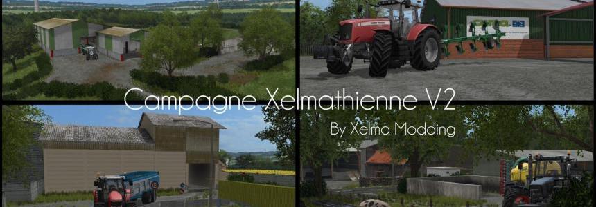 Campagne Xelmathienne v2.1