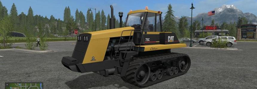 Caterpillar 75C v1.1.0.0
